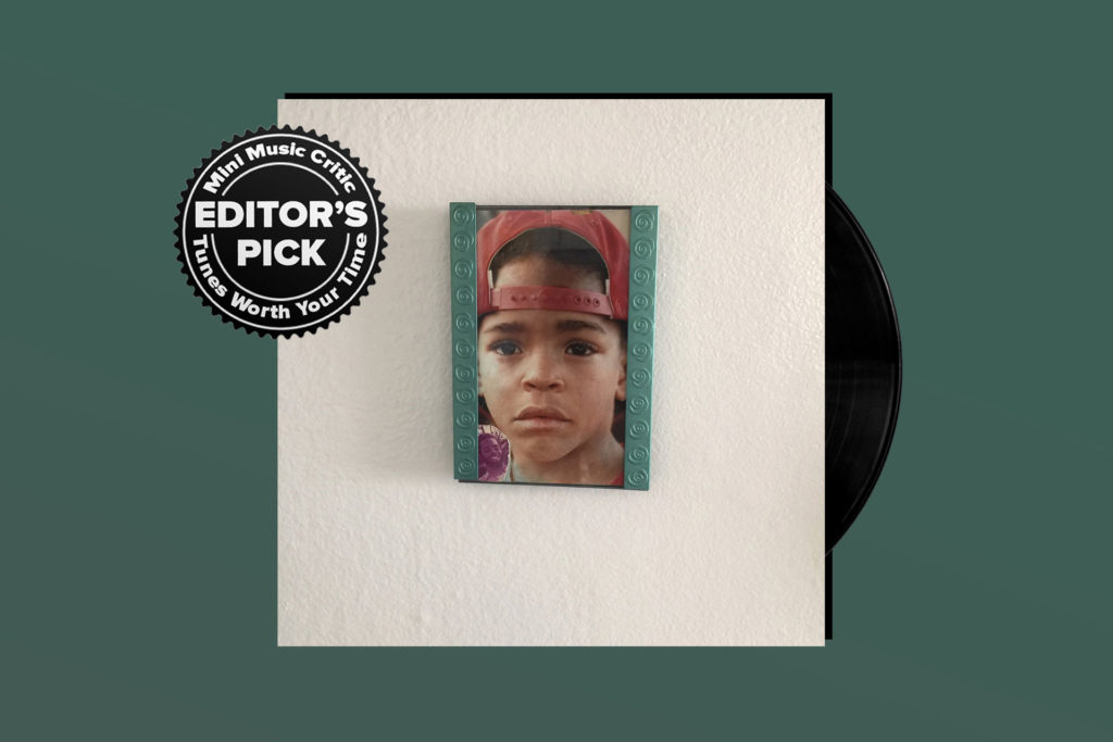 ALBUM REVIEW: Busdriver 'Electricity Is on Our Side' is The Perfect Art Rap Package
