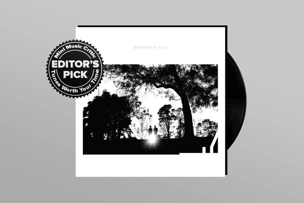 ALBUM REVIEW: El Ten Elven's 'Banker's Hill Is Post-Rock at It's Best