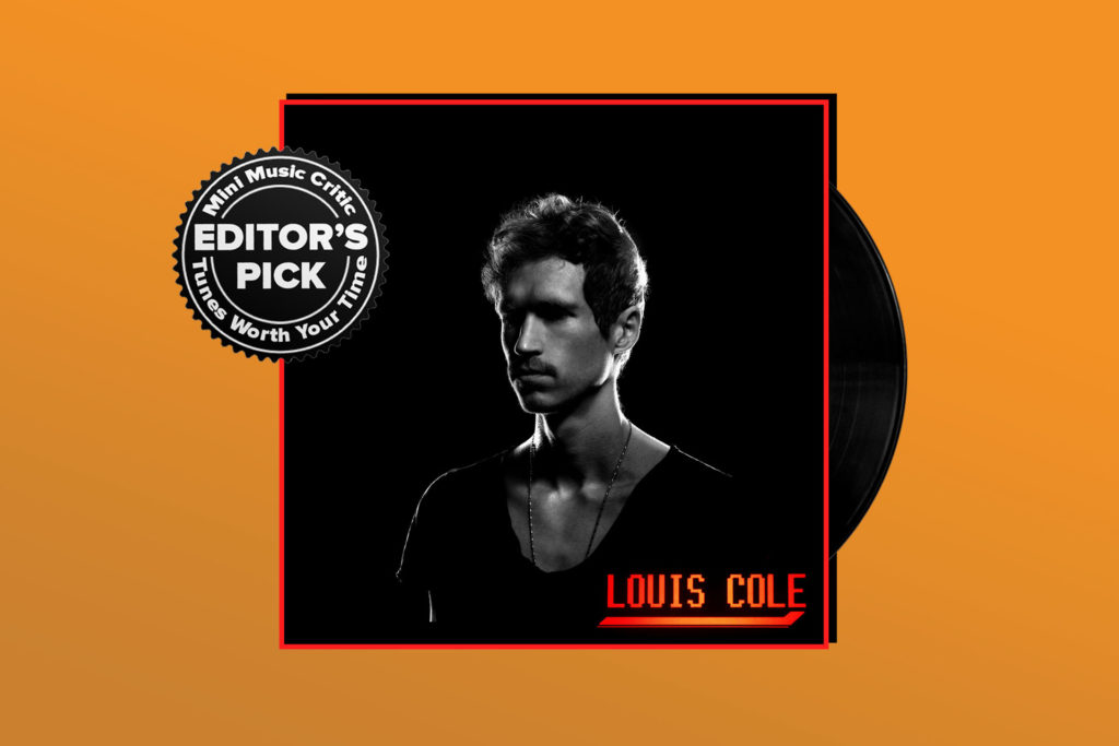 ALBUM REVIEW: Louis Cole Makes Pop for the Fringe on 'Time'