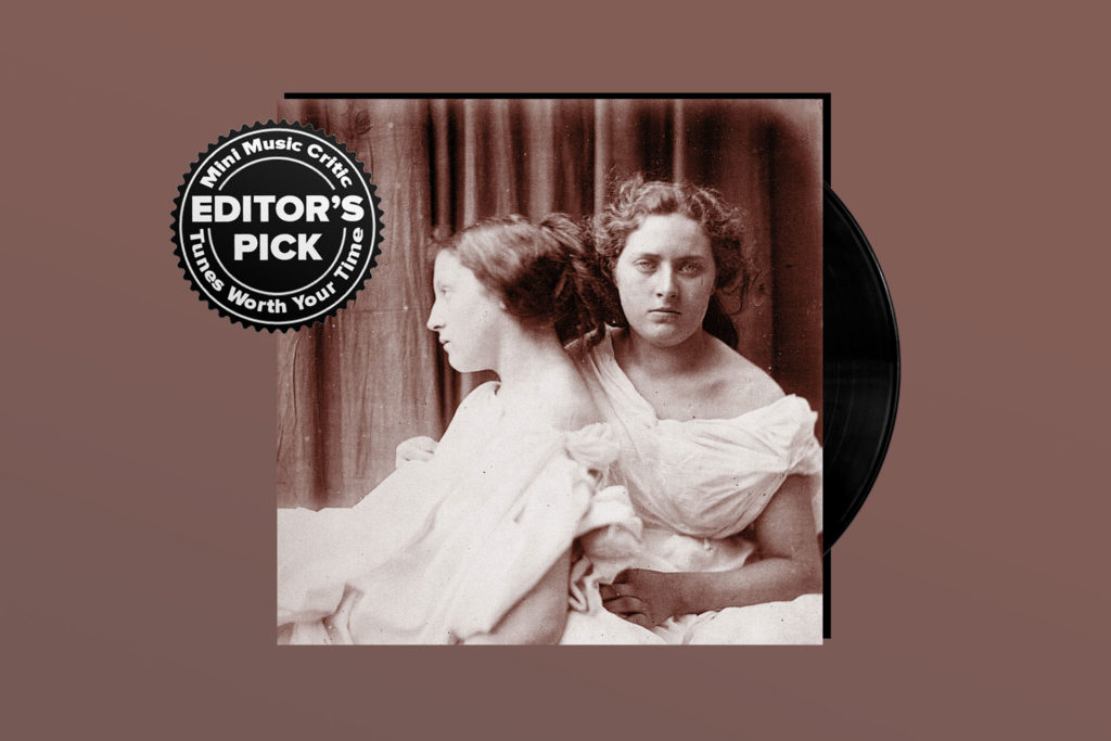 ALBUM REVIEW: Thou Complete Their Trilogy of Influences with 'Rhea Sylvia'