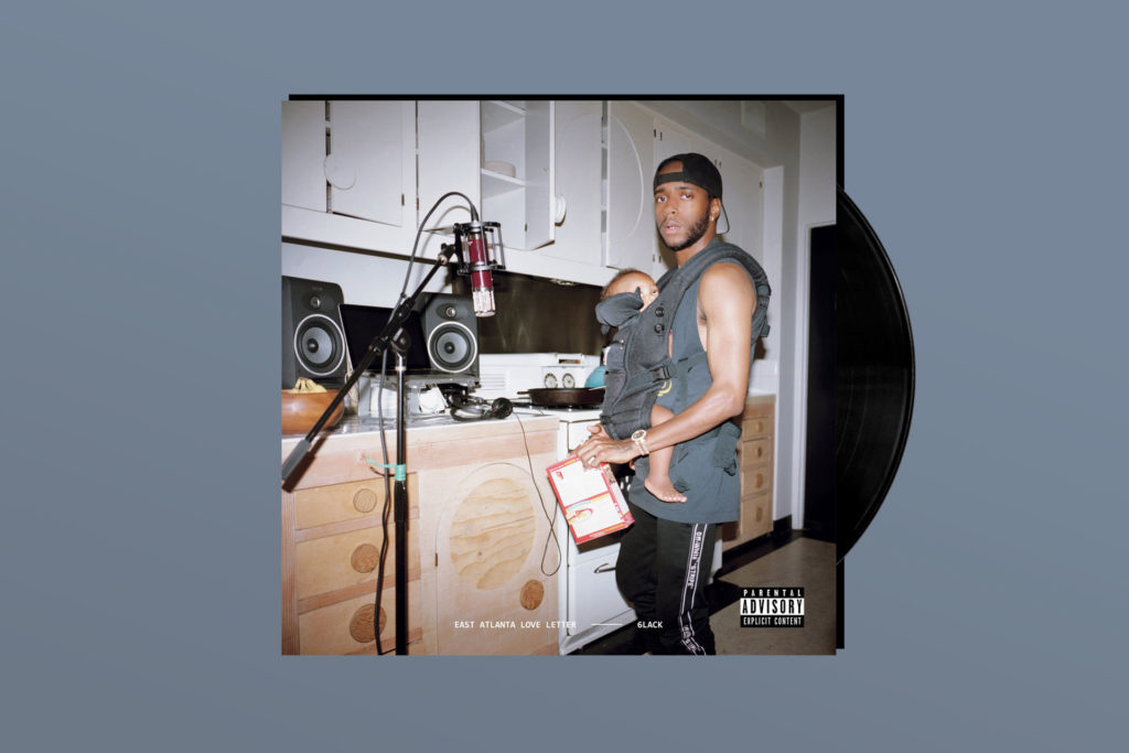 ALBUM REVIEW: 6lack Has Found His Formula with 'East Atlanta Love Letter'