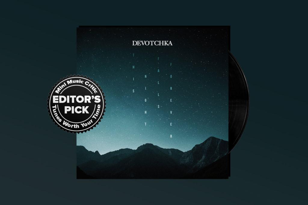 ALBUM REVIEW: DeVotchKa Ride Again on 'The Night Falls Forever'