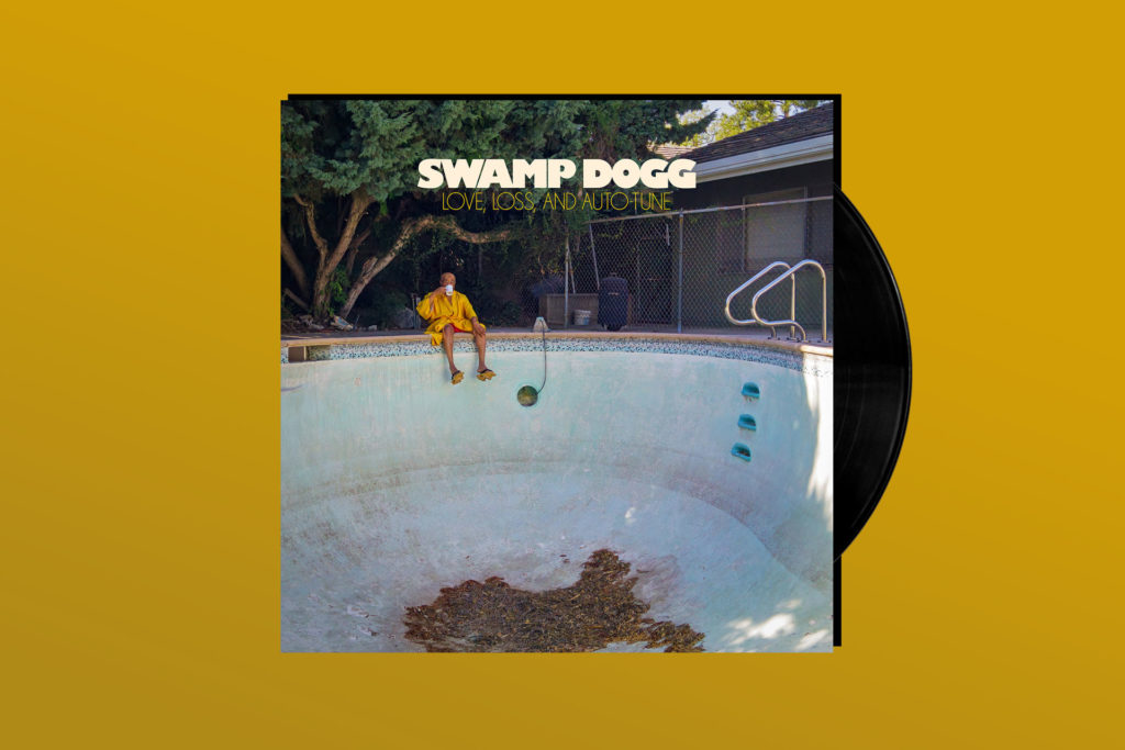 ALBUM REVIEW: Swamp Dogg Keeps It Weird on 'Love, Loss and Auto-Tune'