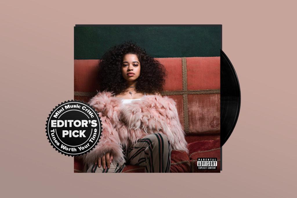 ALBUM REVIEW: Ella Mai Arrives Fully-Formed on Self-Titled Debut