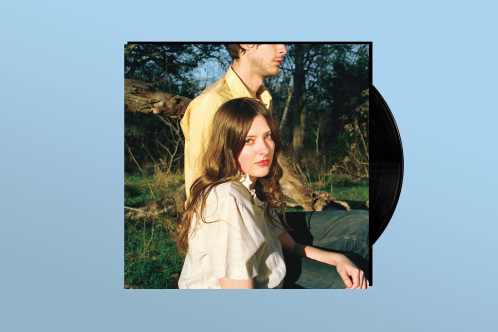 ALBUM REVIEW: Molly Burch Demonstrates Her Range on 'First Flower'