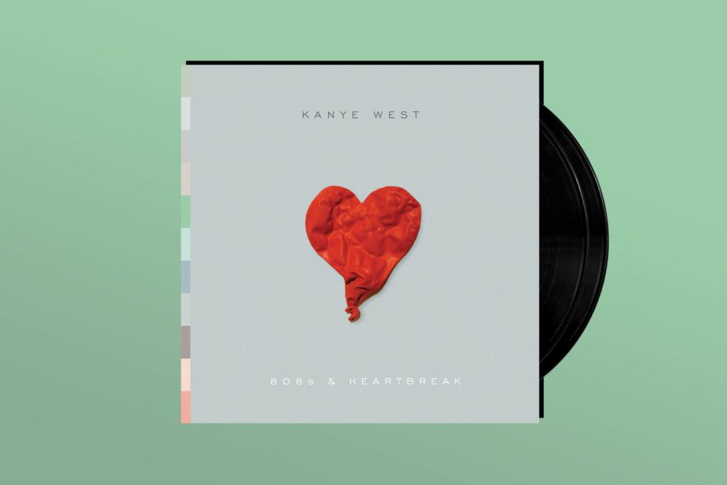 Kanye West's '808s & Heartbreak' Turns 10