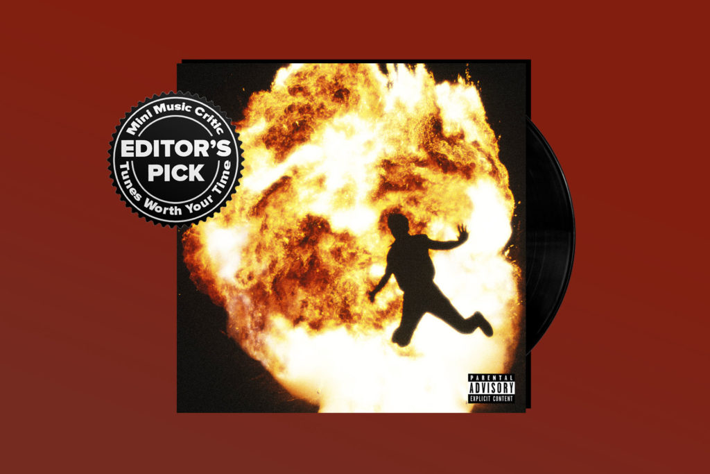 ALBUM REVIEW: Metro Boomin Flexes Hard on 'Not All Heroes Wear Capes'
