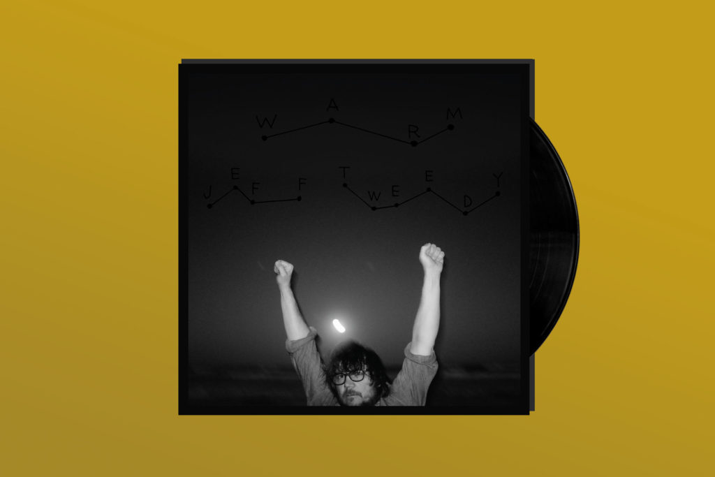 ALBUM REVIEW: Jeff Tweedy Is at His Most Raw on 'WARM'