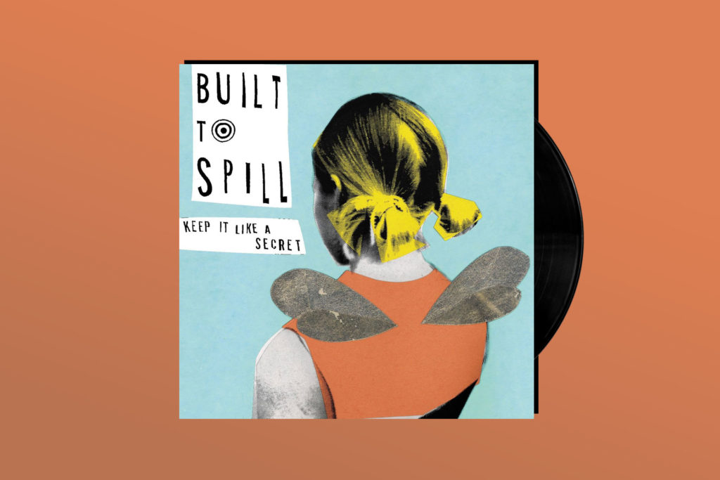 Built To Spill's 'Keep It Like A Secret' Turns 20