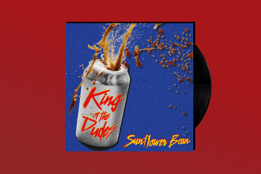 ALBUM REVIEW: Sunflower Bean Focuses Their Gaze on 'King of the Dudes' EP