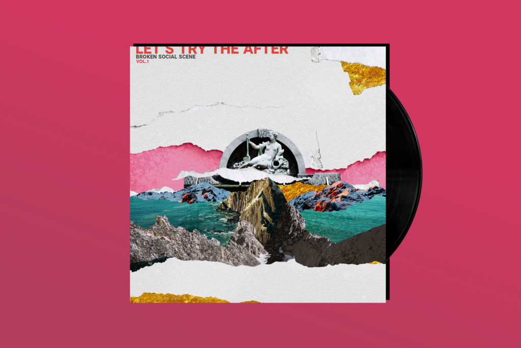 ALBUM REVIEW: Broken Social Scene Shows They've Still Got It on 'Let's Try the After (Vol. 1)'