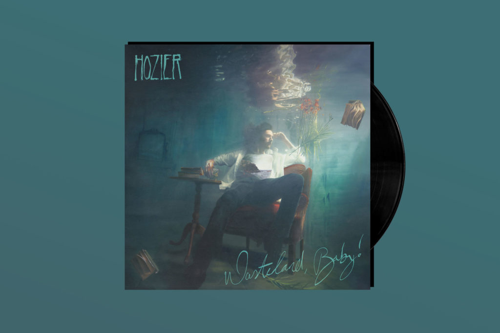 ALBUM REVIEW: Hozier Sticks to the Formula on 'Wasteland, Baby!'