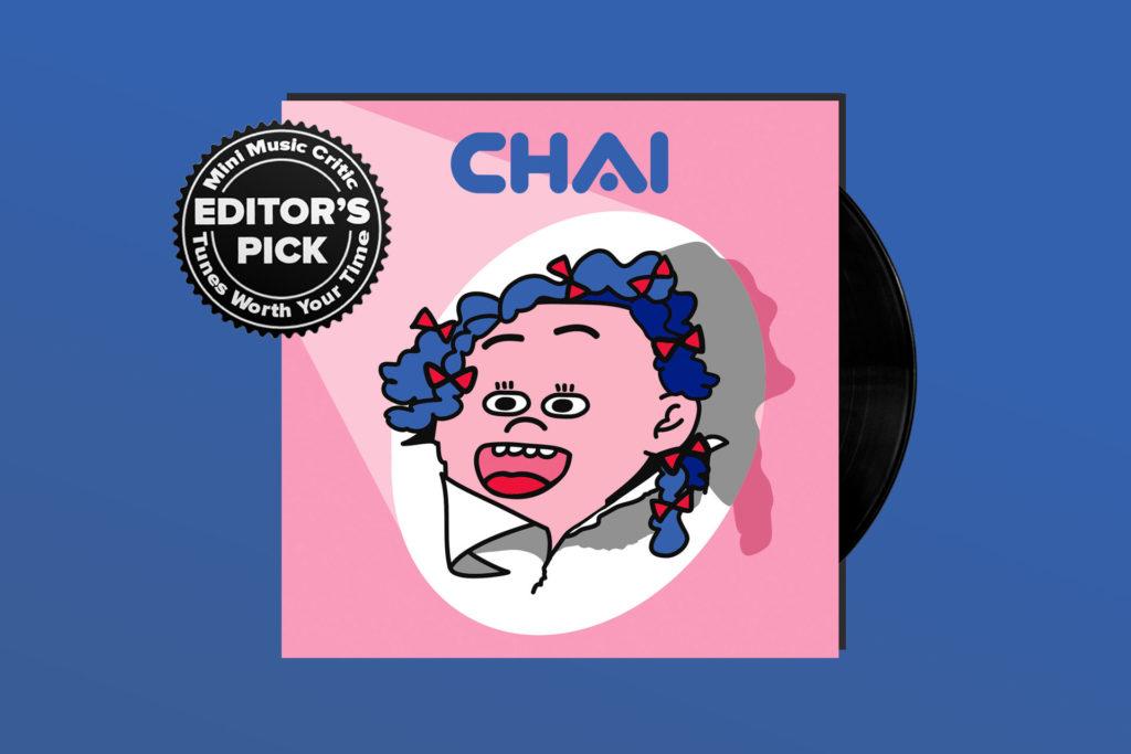 ALBUM REVIEW: CHAI is Pop-Punk Perfected