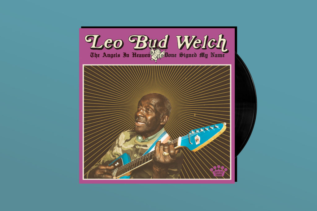 ALBUM REVIEW: A Final Statement from the Last Delta Bluesman