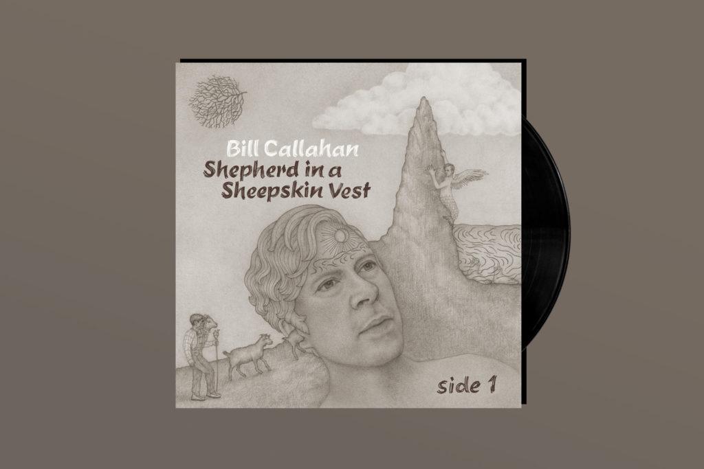 Hear Side 1 of Bill Callahan's New Album