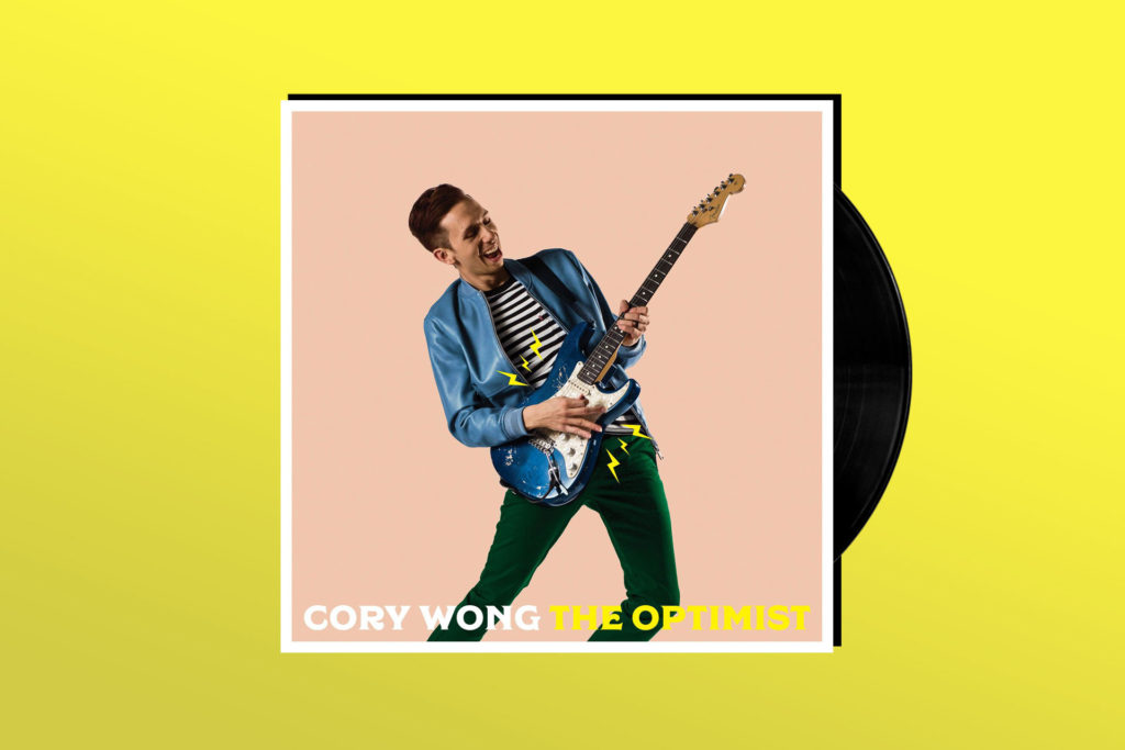 ALBUM REVIEW: Cory Wong Spreads Funky Positivity on 'The Optimist'