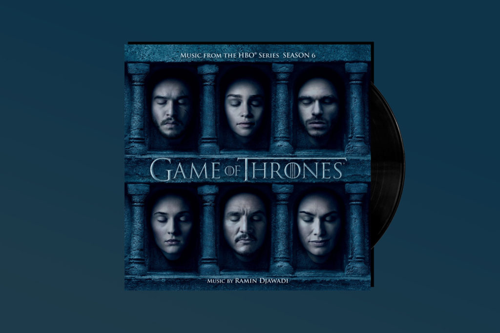 Ramin Djawadi: A Salute to Game of Thrones' Unsung Hero