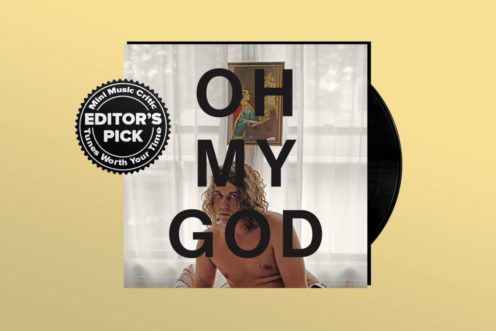 ALBUM REVIEW: Kevin Morby Talks to the Lord on 'Oh My God'