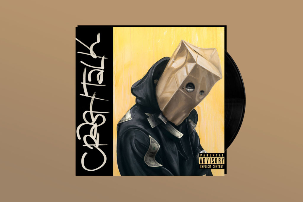 ALBUM REVIEW: ScHoolboy Q's 'CrasH Talk' is a Letdown