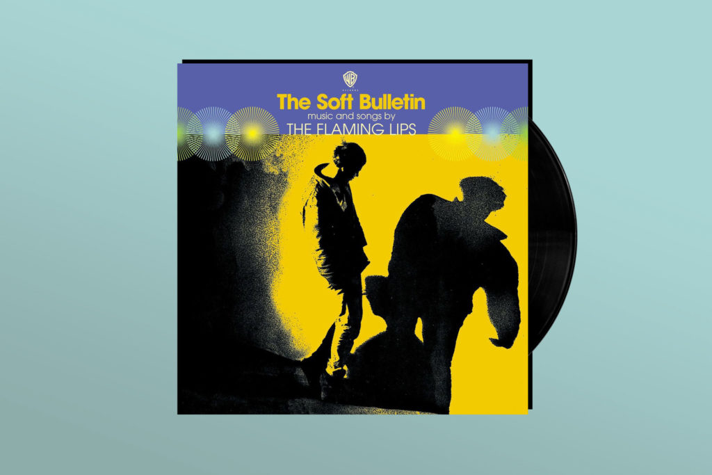 'The Soft Bulletin' Turns 20