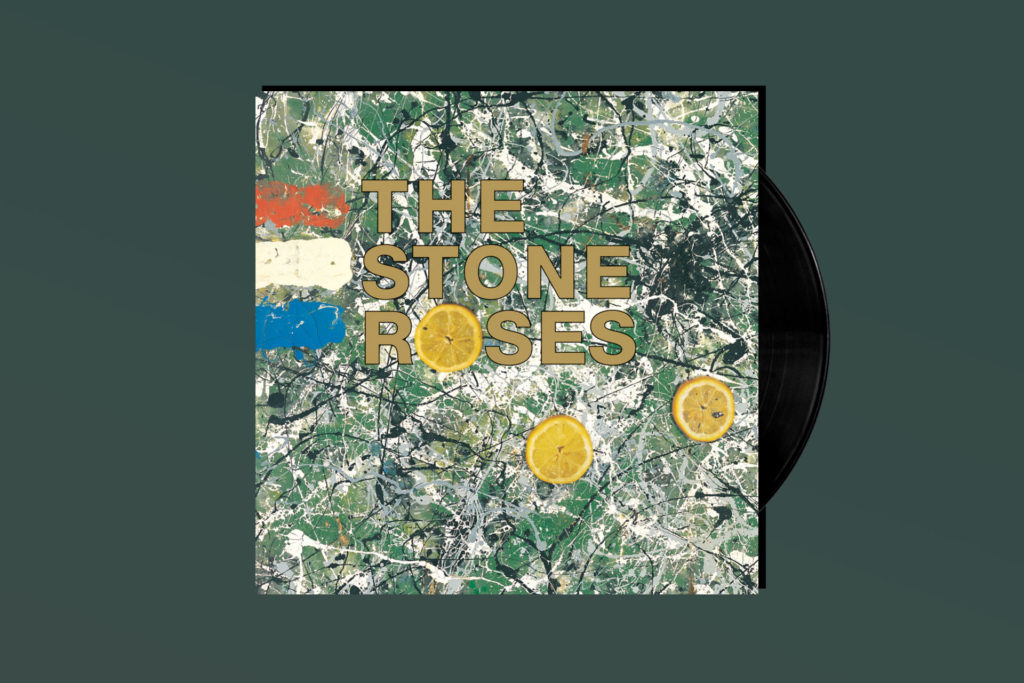 'The Stone Roses' at 30