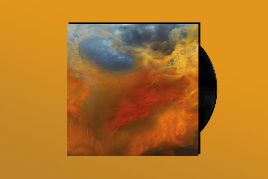 ALBUM REVIEW: Sunn O))) Take Their Sound to Its Core Elements on 'Life Metal'