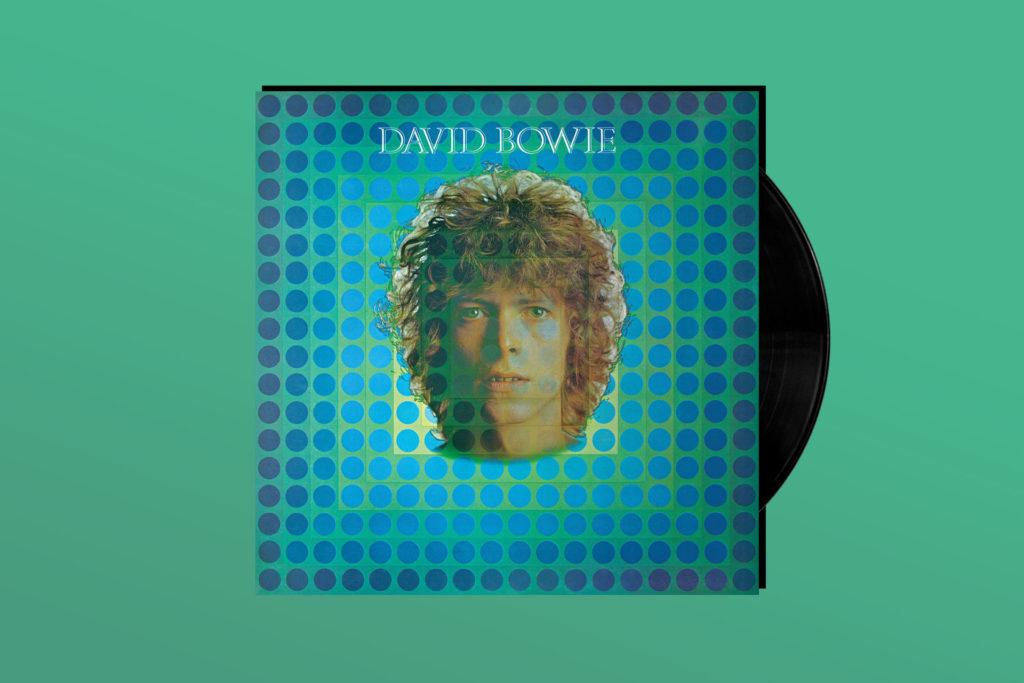 Kiefer's Music Mondays: David Bowie's 'Space Oddity'