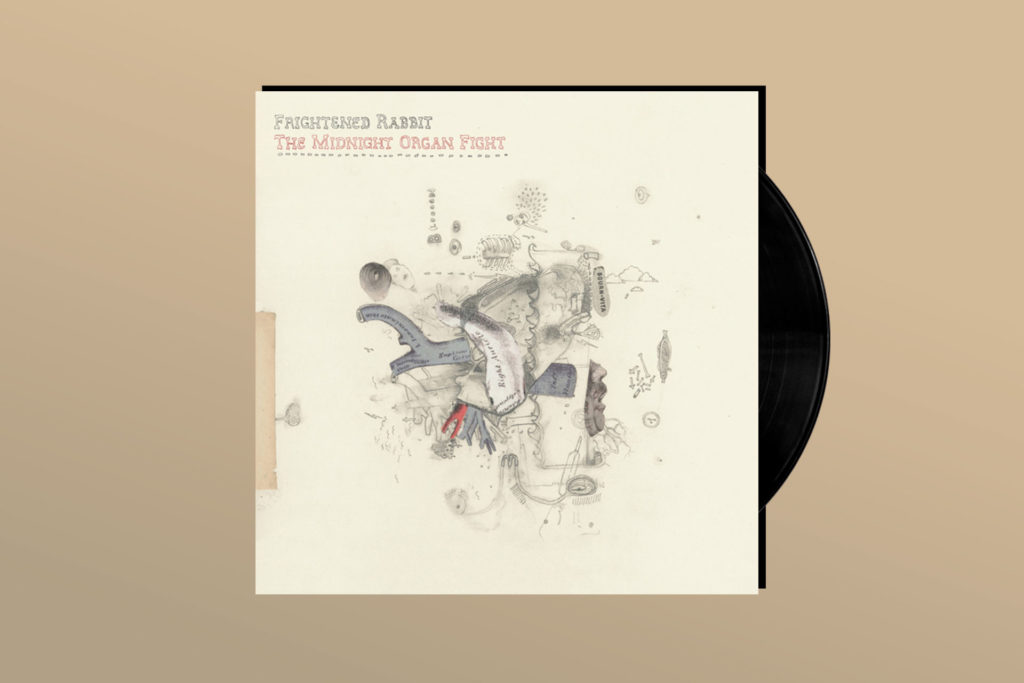 Frightened Rabbit Announce New Tribute Album for 'The Midnight Organ Fight'