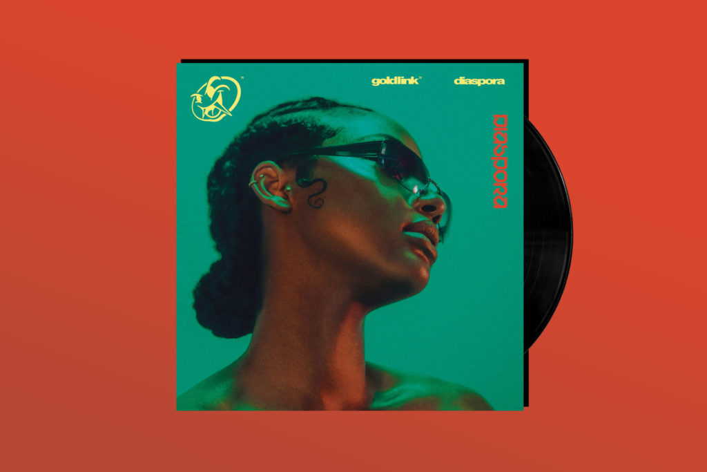 ALBUM REVIEW: GoldLink's 'Diaspora' is Diverse in Sound (and Quality)