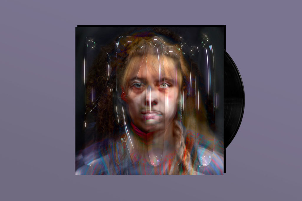 ALBUM REVIEW: Holly Herndon Pushes New Boundaries on 'PROTO'
