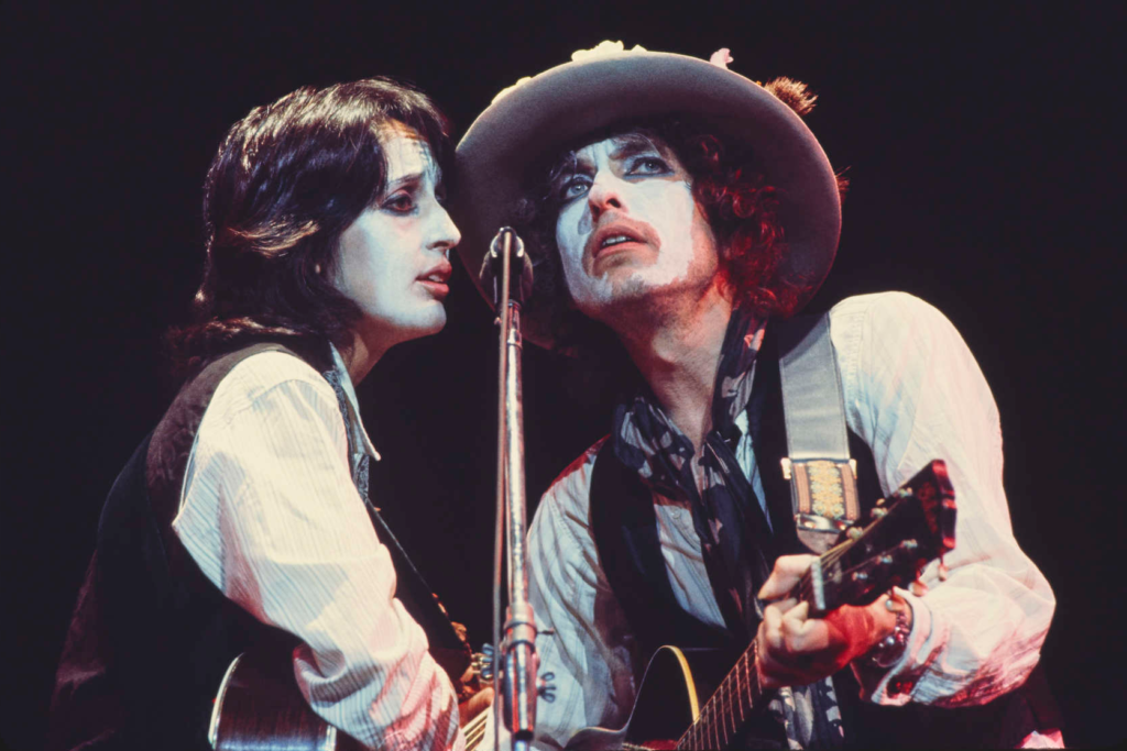Rolling Thunder Revisited: You Don't Know Jack About Bob Dylan