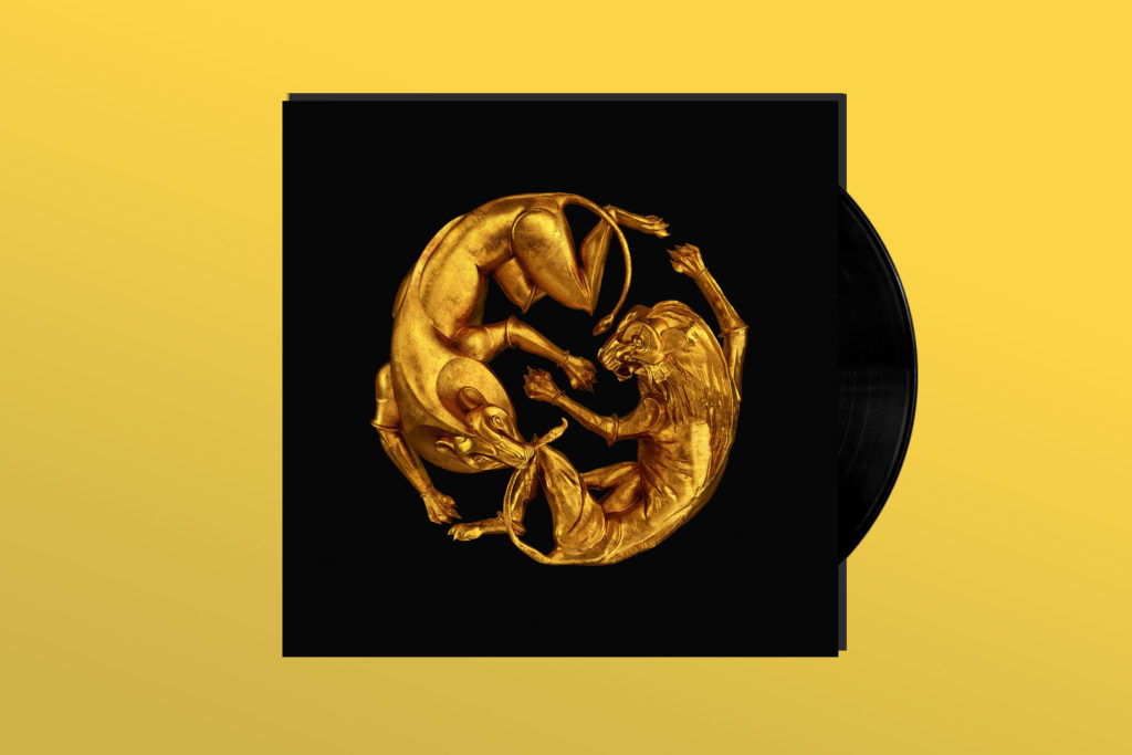 ALBUM REVIEW: Beyoncé's Lion King Album Tries Too Hard