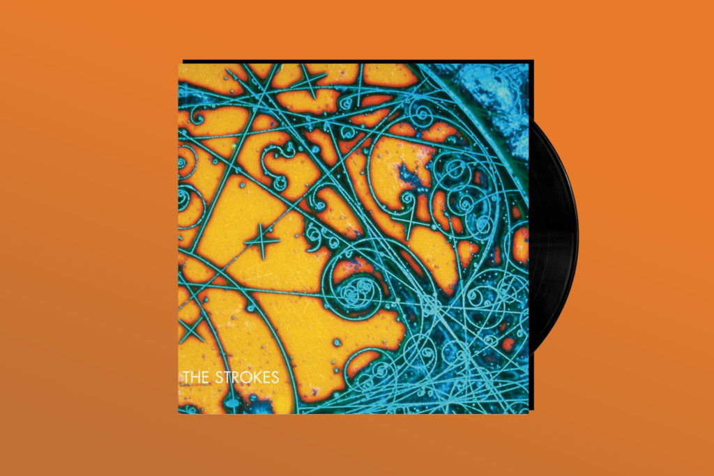 Kiefer's Music Mondays: The Strokes' 'Is This It'
