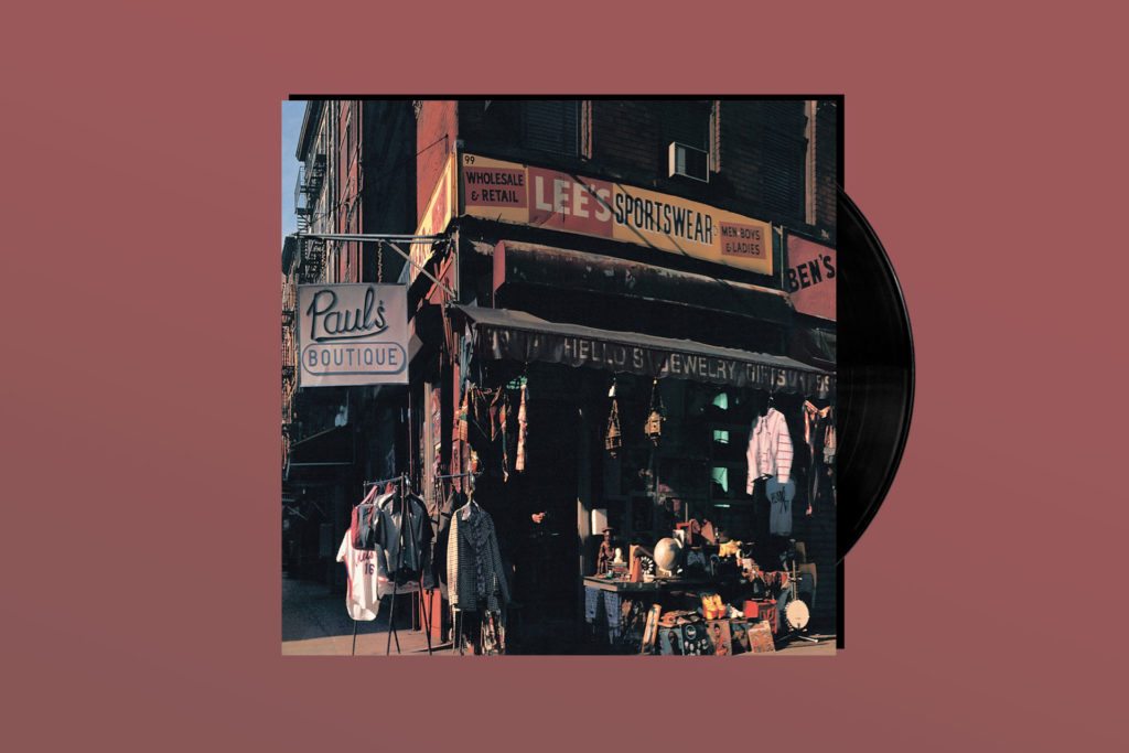 'Paul's Boutique' Turns 30