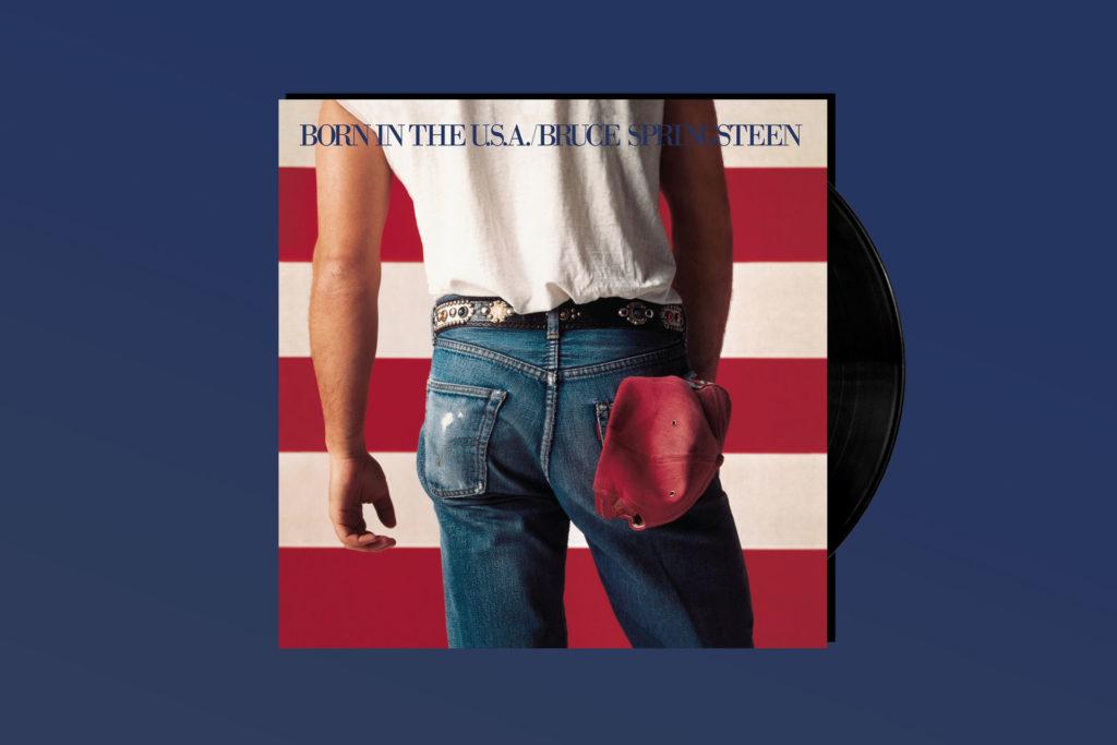 Kiefer's Music Mondays: 'Born in the U.S.A.'