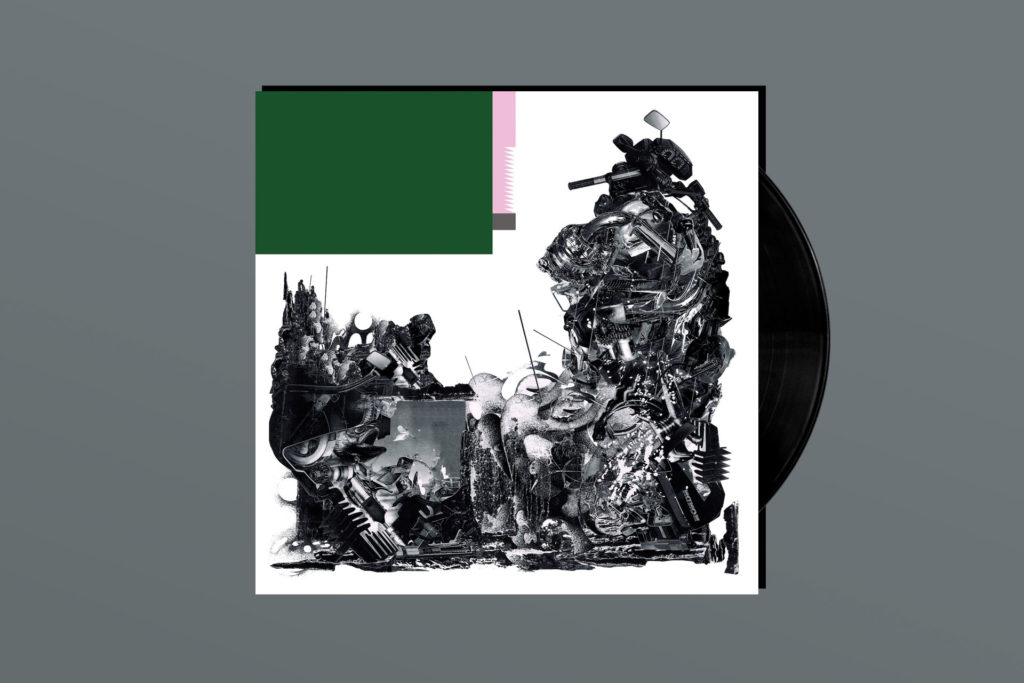 ALBUM REVIEW: Black Midi's 'Schlagenheim' is a Promising Start