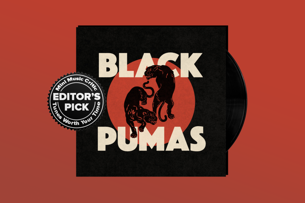 ALBUM REVIEW: Black Pumas Make Classic Soul Sound New Again