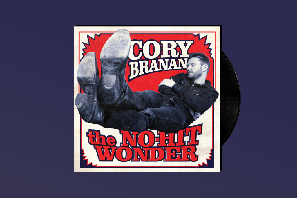 Kiefer's Music Mondays: Cory Branan's 'The No-Hit Wonder'