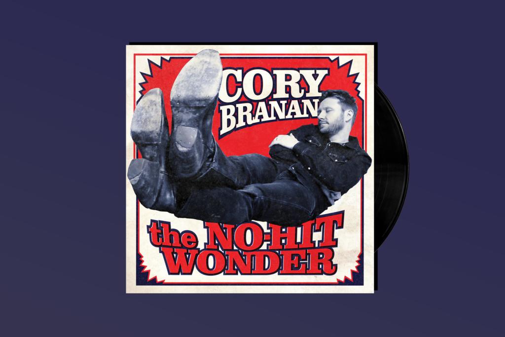 Kiefer's Music Mondays: Cory Branan's 'The No-Hit Wonder'