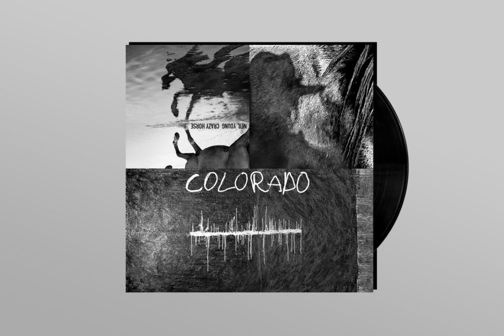 Your First Taste of Neil Young & Crazy Horse's 'COLORADO' is Here