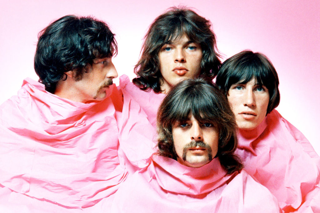 What's In A Name: Pink Floyd