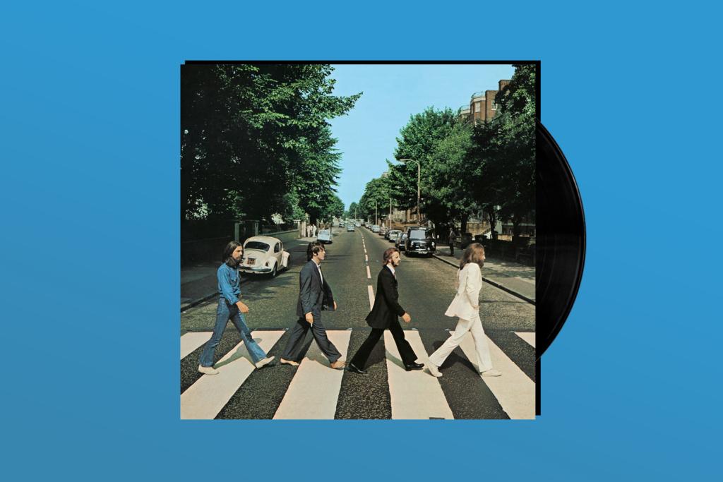 Kiefer's Music Mondays: 'Abbey Road' Side A