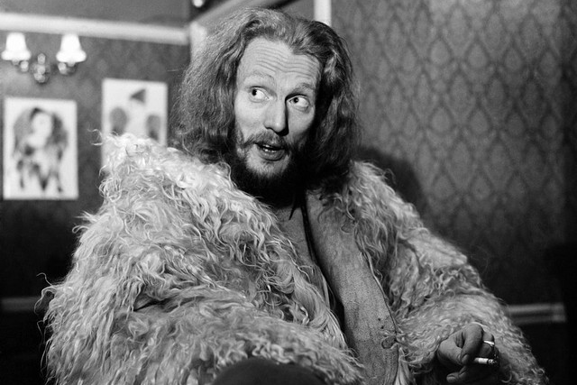 Ginger Baker Dead at 80