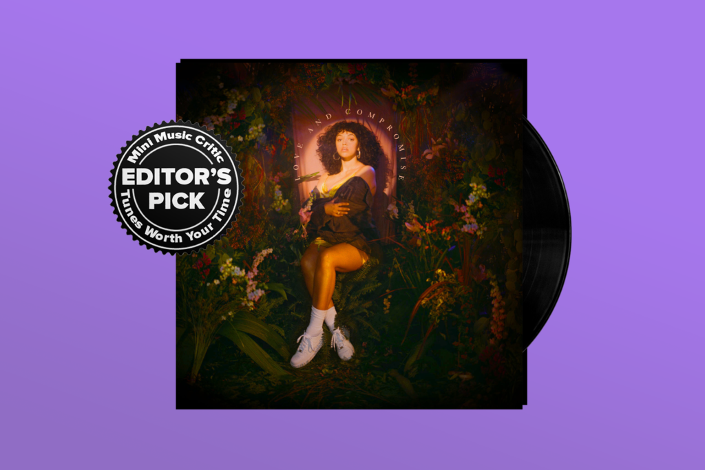 ALBUM REVIEW: Mahalia's Debut is All Love, No Compromise