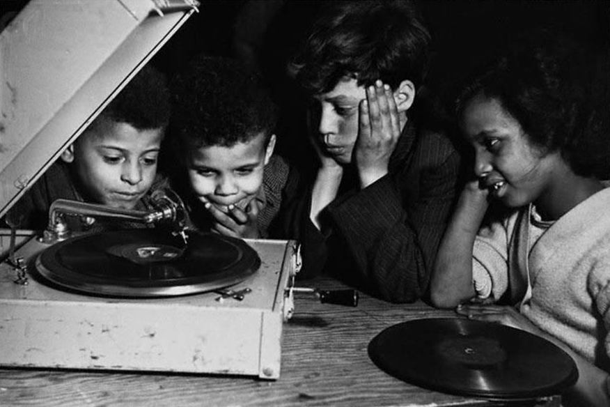 Kids Don't Love Terrible Music, They're Taught To