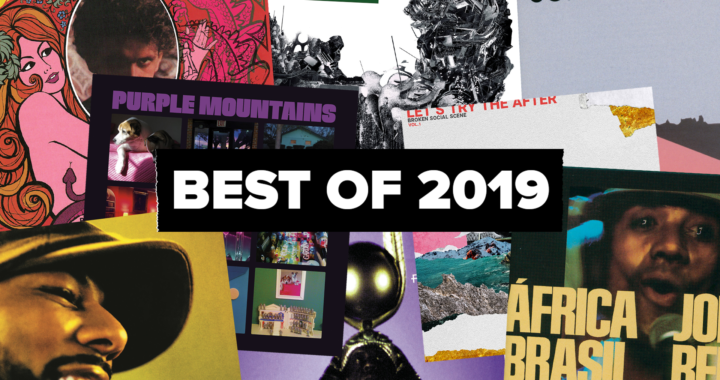 My Top 5 Music Discoveries of 2019