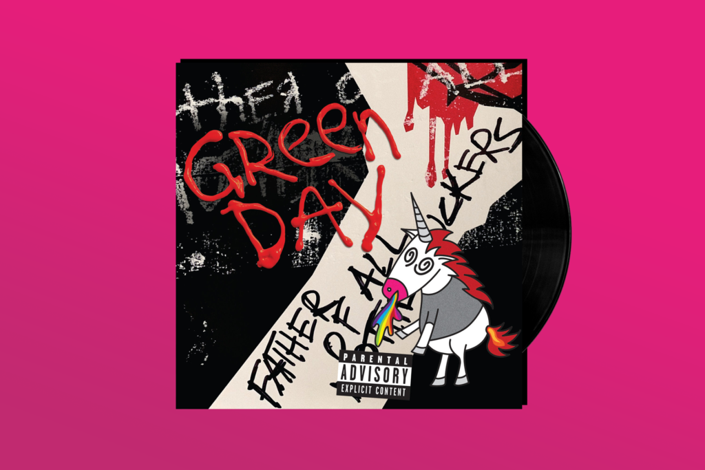 ALBUM REVIEW: Green Day Keeps It Brief on 'Father of All…'