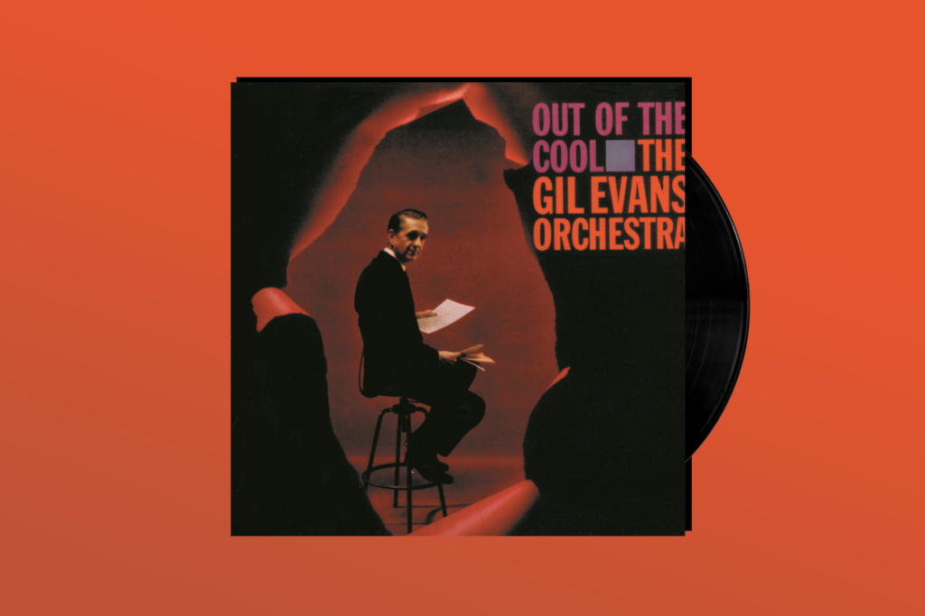 Quarantine Diaries: The Glory of Gil Evans