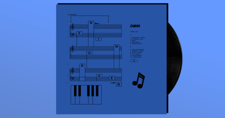 YOU GOTTA HEAR THIS: Omni's 'Networker'